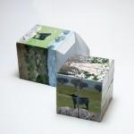 Cubo mágico Villavieja de Yeltes. magic cube