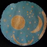 Réplica disco de Nebra, Nebra disk replica
