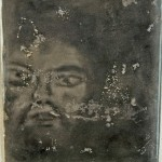 Réplica cara de Bélmez, Face of Bélmez replica