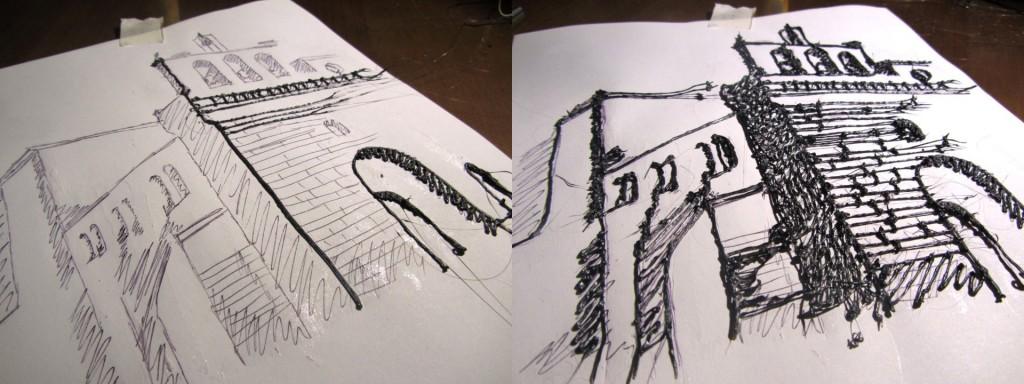 3doodler, lápiz 3d, 3d pen